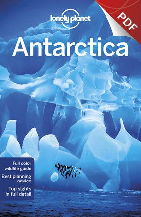 Antarctica - Plan your trip (PDF Chapter)