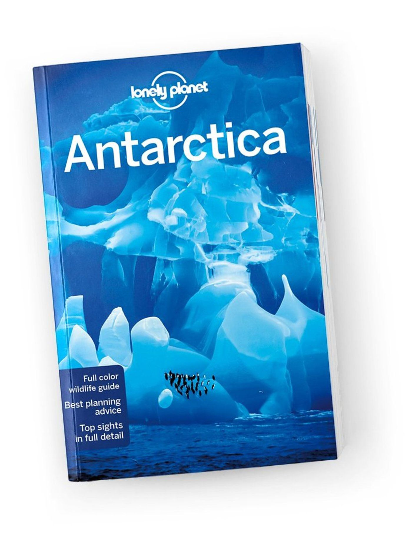 Antarctica travel guide