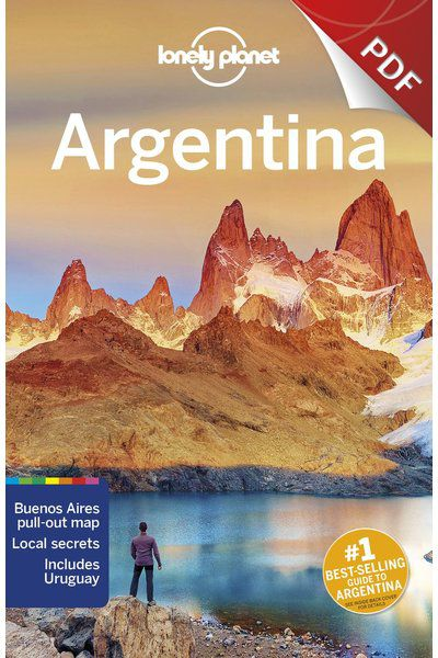 Argentina - Buenos Aires (PDF Chapter)