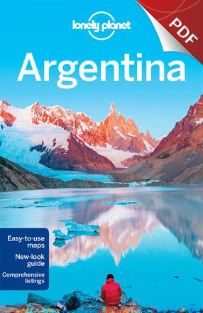 Argentina - Cordoba & the Central Sierras (PDF Chapter)