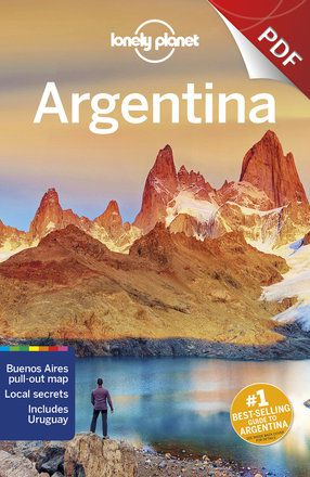 Argentina - Iguazu Falls & the Northeast (PDF Chapter)