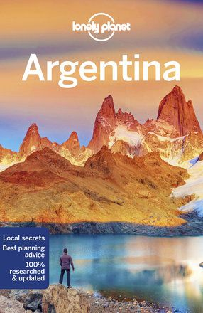 Argentina travel guide - 11th edition