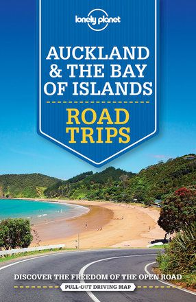Auckland & Bay of Islands Road Trips
