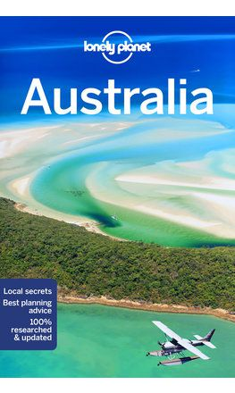 Australia travel guide - 20th edition