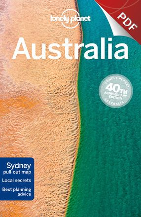 Australia - Adelaide & South Australia (PDF Chapter)