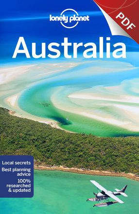 Australia  - Sydney & New South Wales (PDF Chapter)
