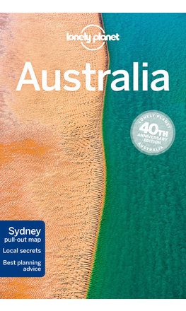 Australia travel guide - 19th edition