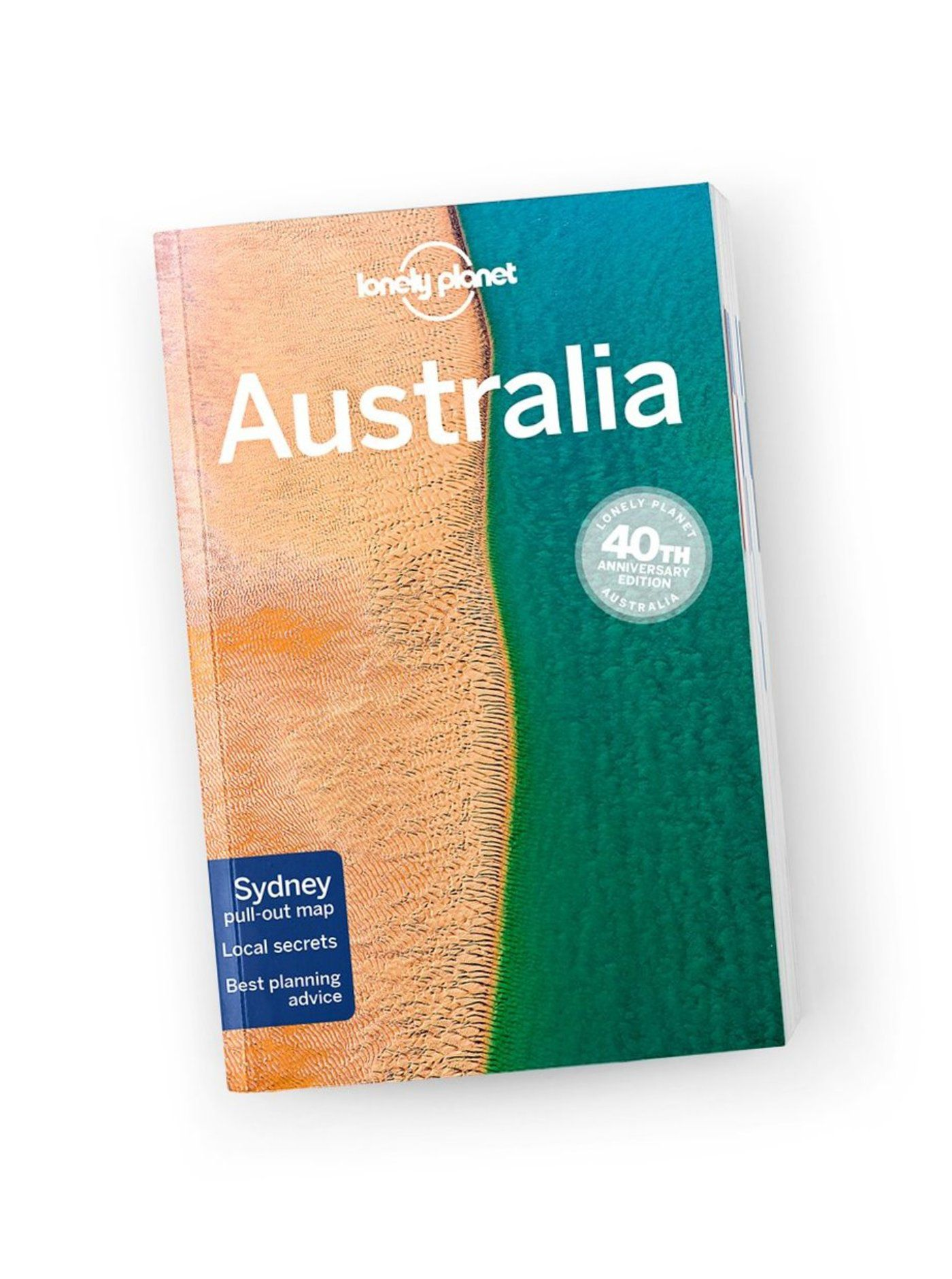 Lonely Planet Australia (Travel Guide ... - amazon.com