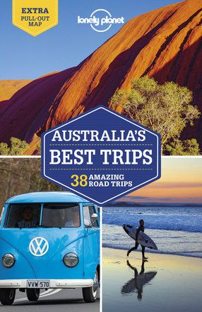 Australia's Best Trips - 2nd edition