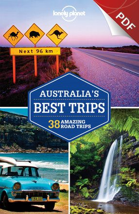 Australia's Best Trips - Queensland (PDF Chapter)