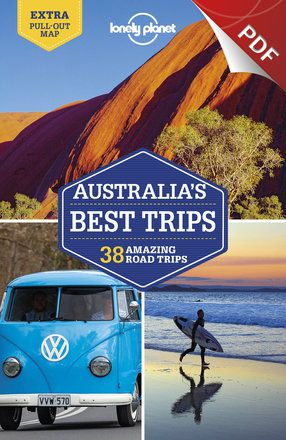 Australia's Best Trips - South Australia (PDF Chapter)