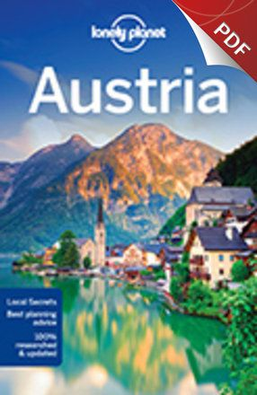 Austria - Plan your trip (PDF Chapter)