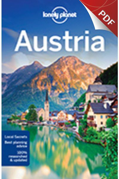 Austria - The Salzkammergut (PDF Chapter)