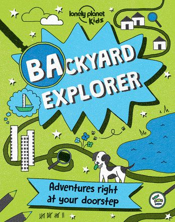 Backyard Explorer (North and South America edition)