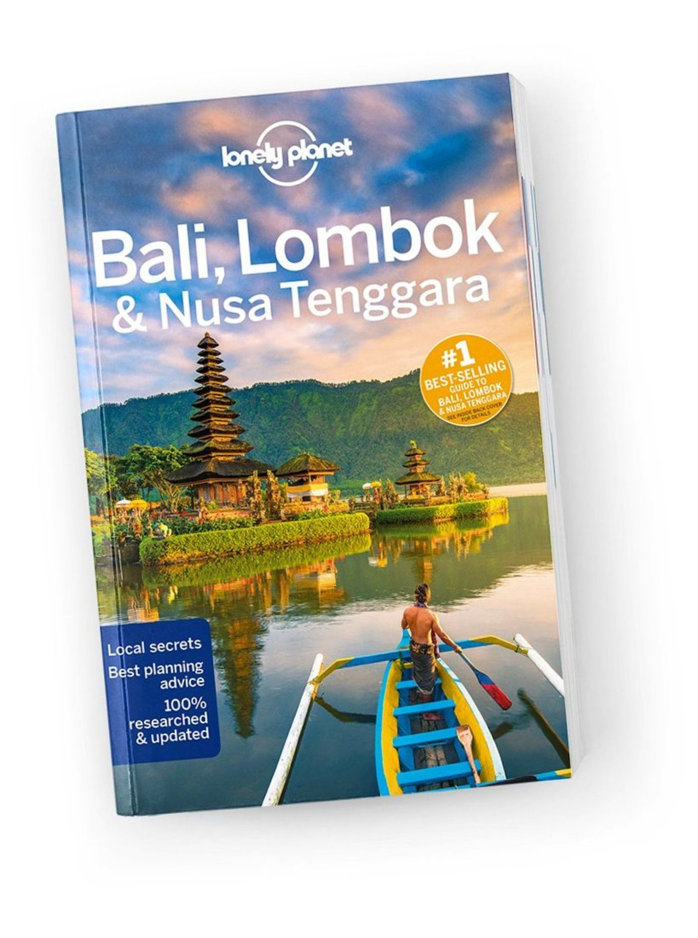 Bali Lombok Nusa Tenggara Travel Guide Lonely Planet Online Shop Lonely Planet Us