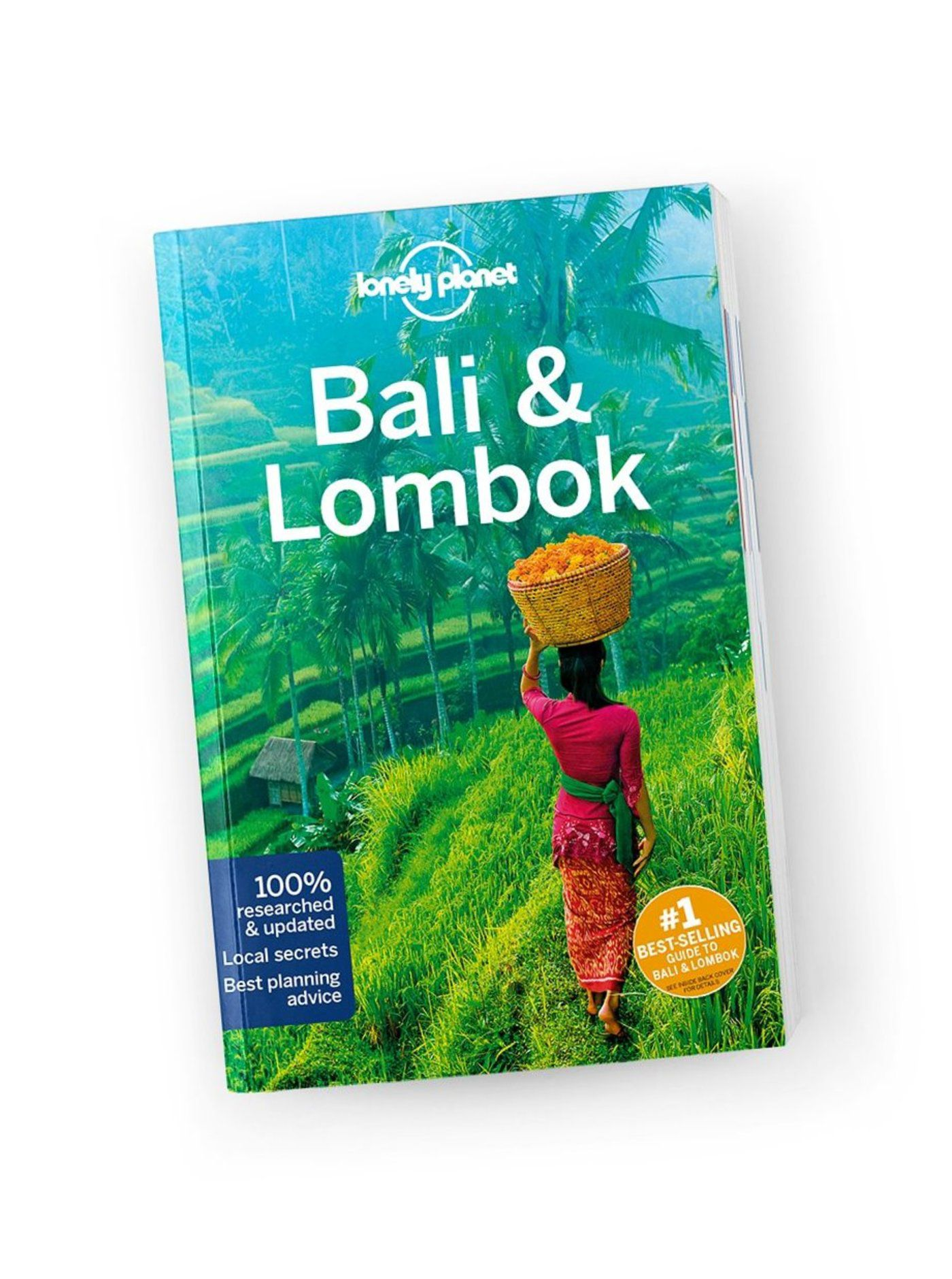 Bali & Lombok travel guide - 16th edition