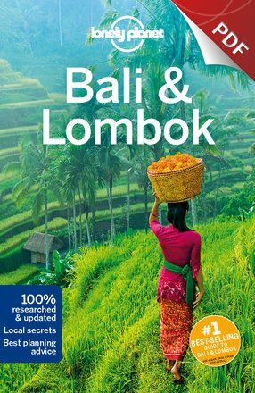 Bali & Lombok - Ubud & Around (PDF Chapter)