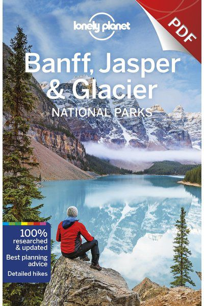Banff, Jasper and Glacier National Parks - Jasper National Park (PDF Chapter)