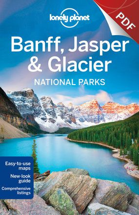 Banff, Jasper & Glacier National Parks - Banff National Park (PDF Chapter)