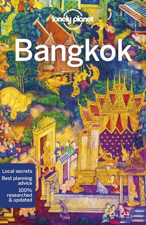 Bangkok city guide - 13th edition