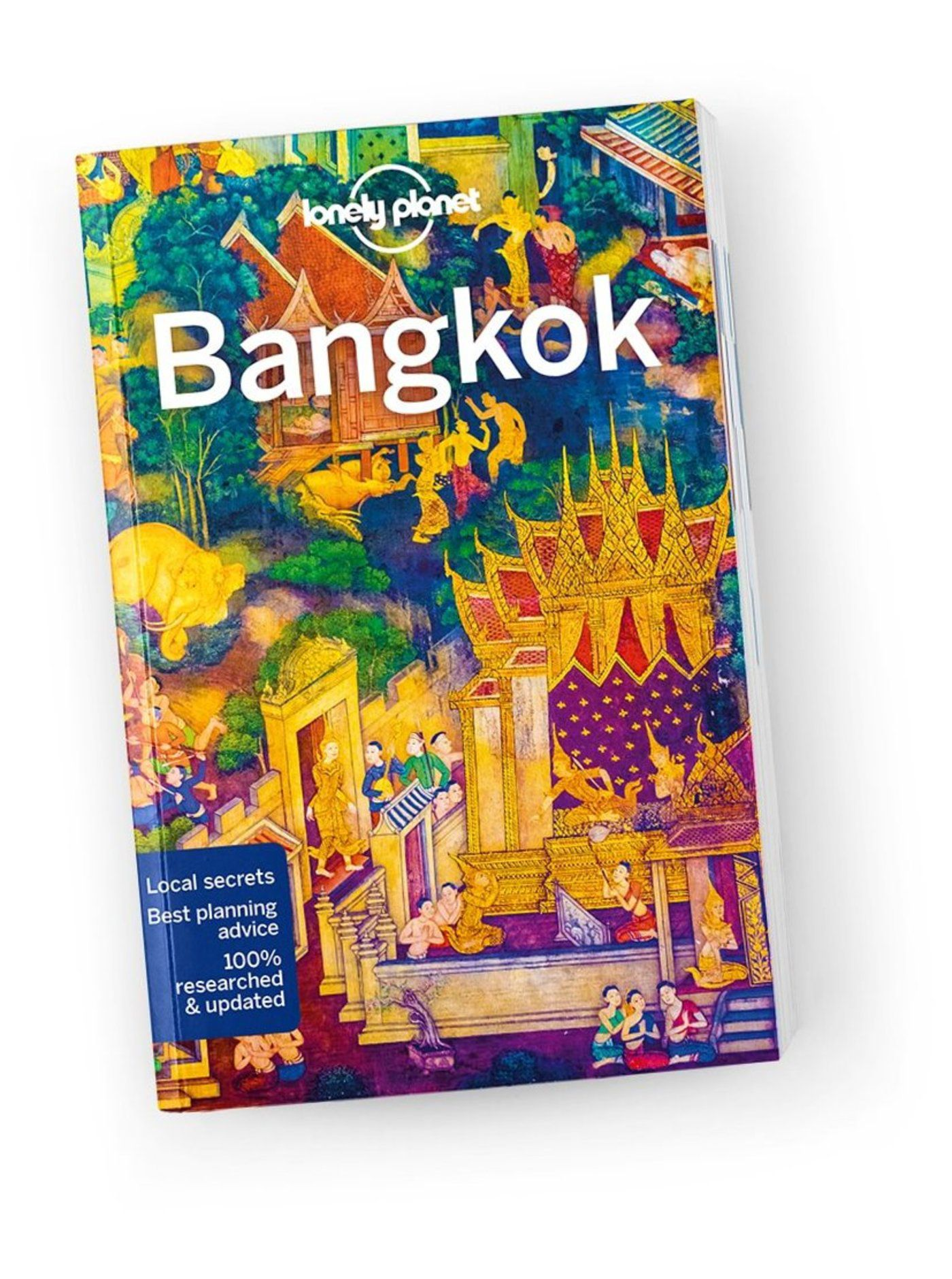 Bangkok city guide - Lonely Planet US