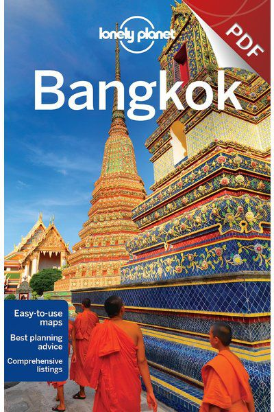 Bangkok - Plan your trip (PDF Chapter)