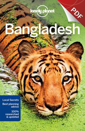 Bangladesh - Chittagong Division (PDF Chapter)