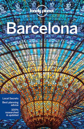 Barcelona city guide - 10th edition
