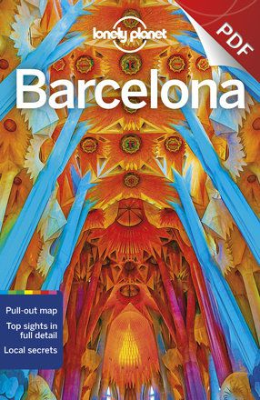 Barcelona - Plan your trip (PDF Chapter)
