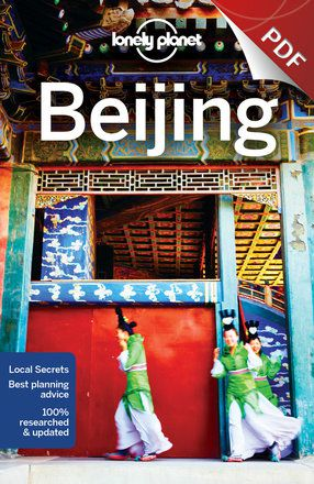 Beijing - Plan your trip (PDF Chapter)