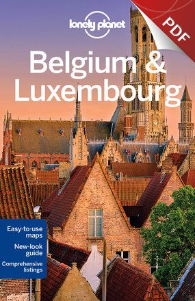 Belgium & Luxembourg - Brussels (PDF Chapter)