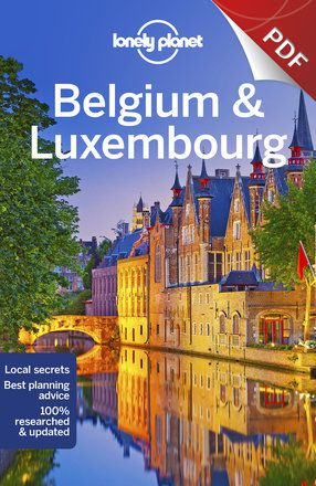 Belgium & Luxembourg - Luxembourg (PDF Chapter)