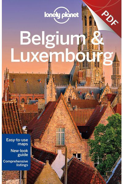 Belgium & Luxembourg - The Ardennes (PDF Chapter)