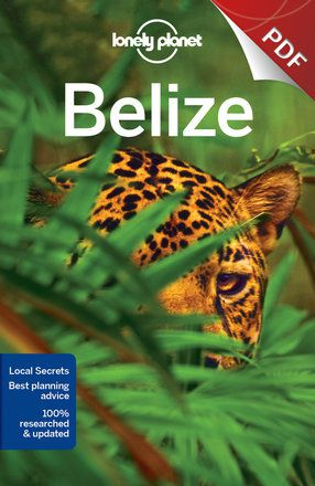Belize - Cayo District (PDF Chapter)