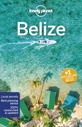 Belize travel guide - 7th edition