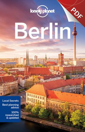 Berlin - City West & Charlottenburg (PDF Chapter)