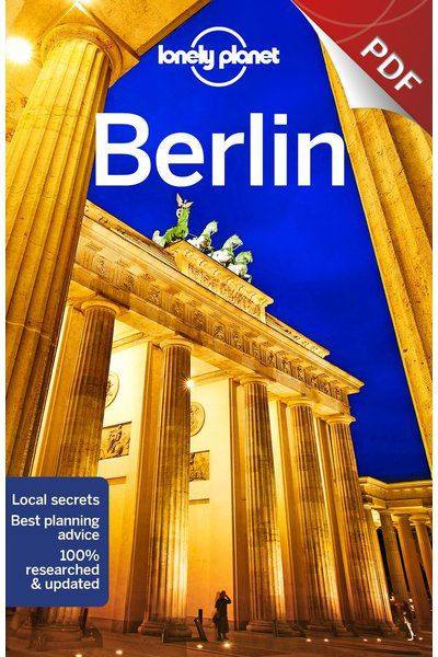 Berlin - Understand Berlin and Survival Guide (PDF Chapter)