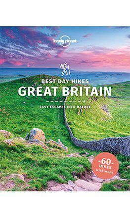 Best Day Hikes Great Britain