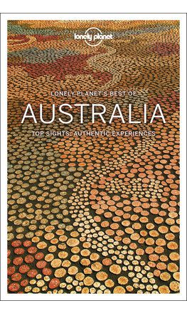 Best of Australia travel guide - 3rd edition