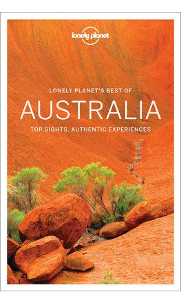 Best of Australia travel guide - 2nd edition