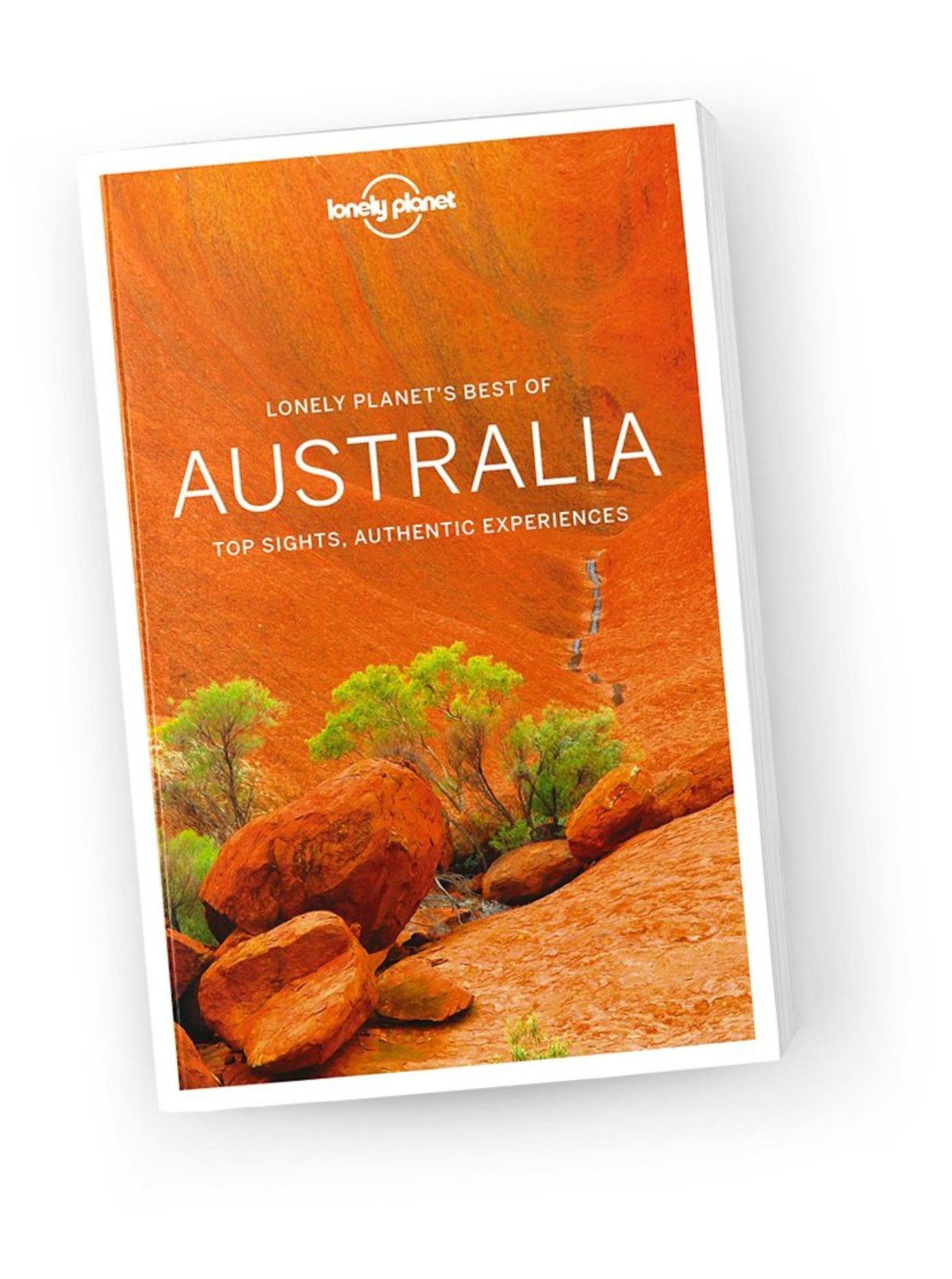 Best of Australia travel guide