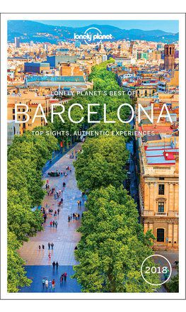 Best of Barcelona 2018 city guide