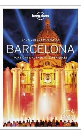 Best of Barcelona 2020 city guide