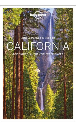 Best of California travel guide