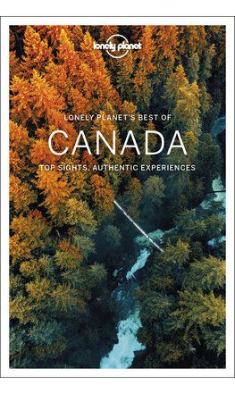 Best of Canada travel guide - 2nd edition
