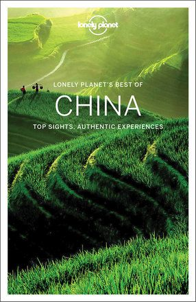 Best of China travel guide