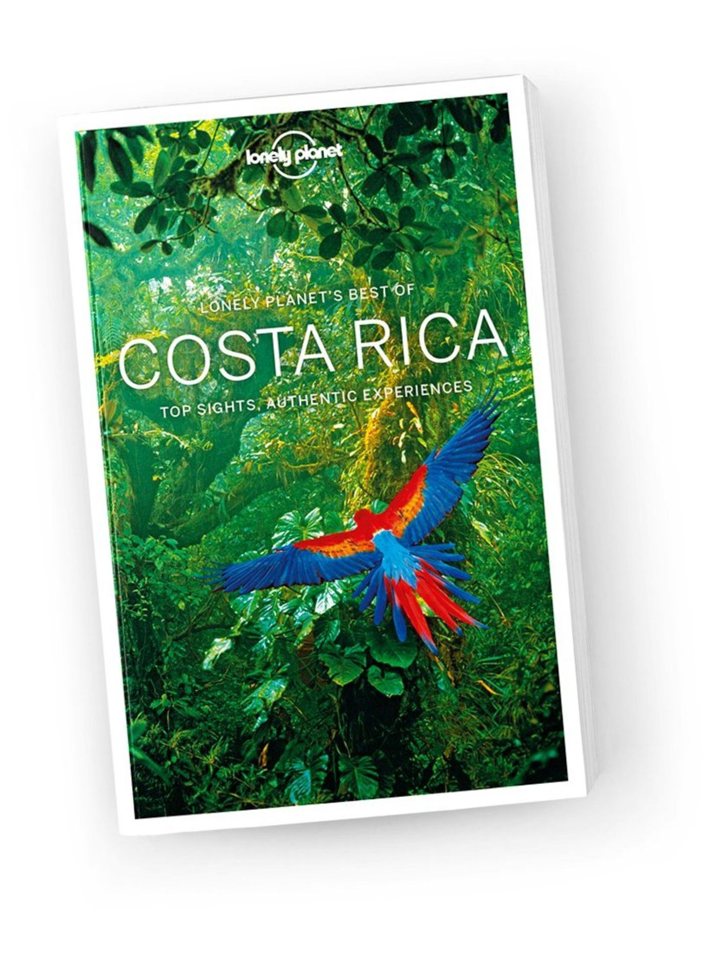 Best of Costa Rica travel guide