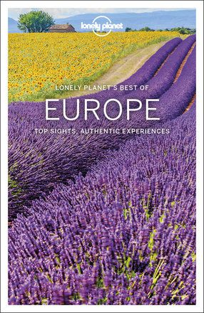 Best of Europe travel guide - 2nd edition