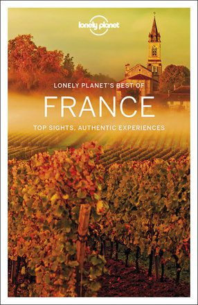Best of France travel guide