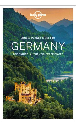 Best of Germany travel guide - 2nd edition